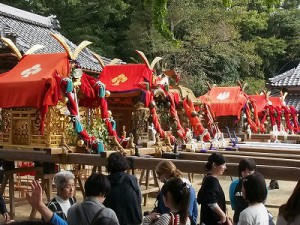 竹田祭り2
